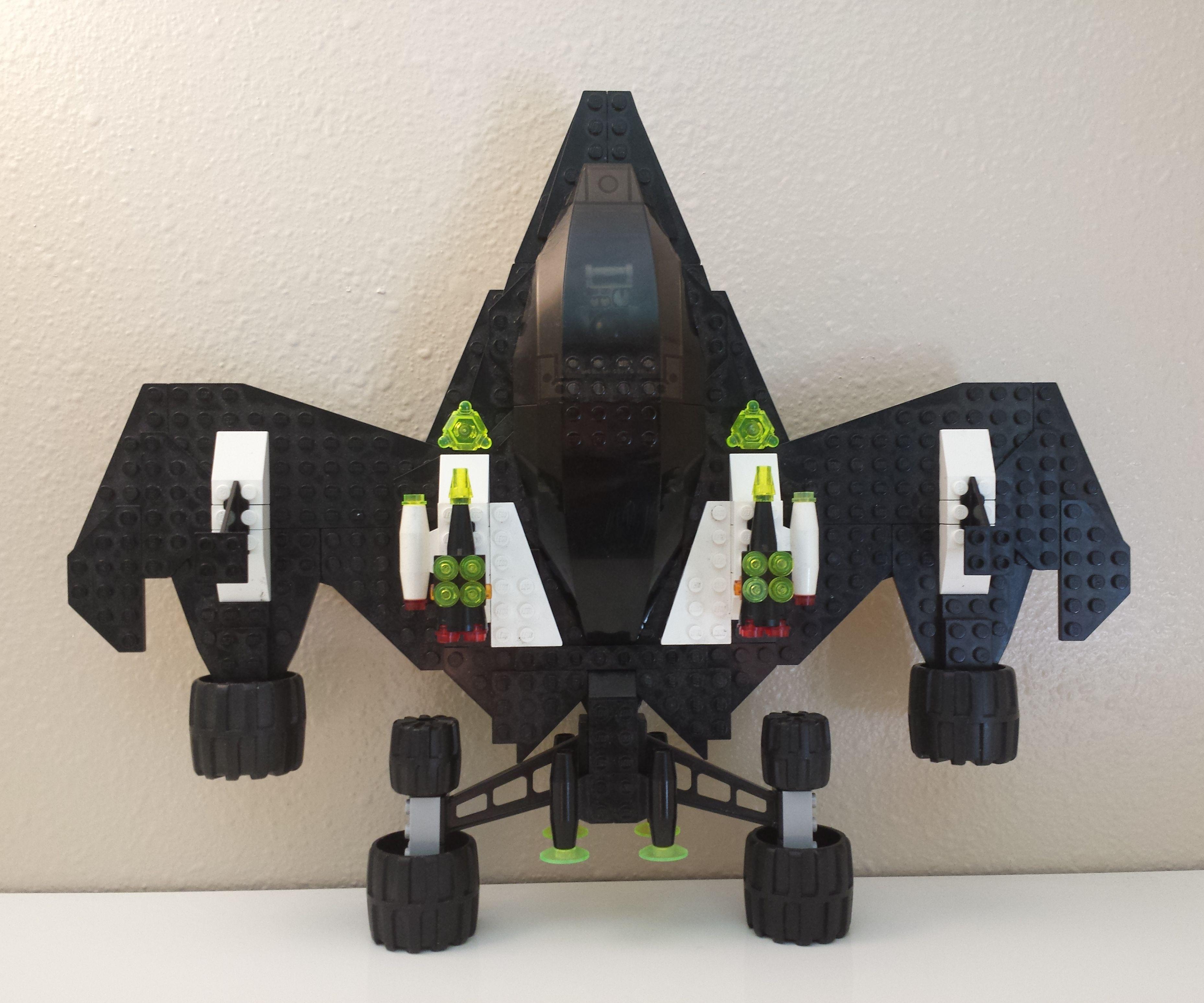 LEGO Nighthawk