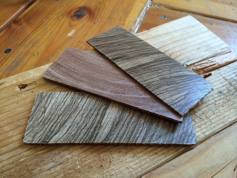 Cut Thin Slices