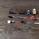 Awesome Lego Guns