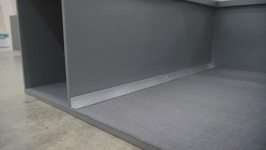 Carpet & Aluminum