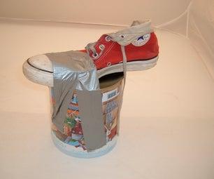 Tin Can Stilts