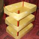Pocky tray Storage Tray..