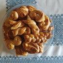 Easter Izmir Cookies