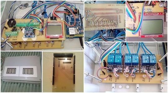 Datura 6 Home Automation - 2015 Improvements