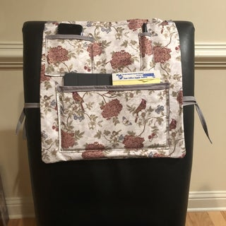 SewUseful Walker Bag With a Professional Touch