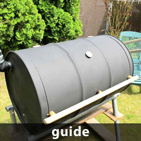 DIY Barbecue