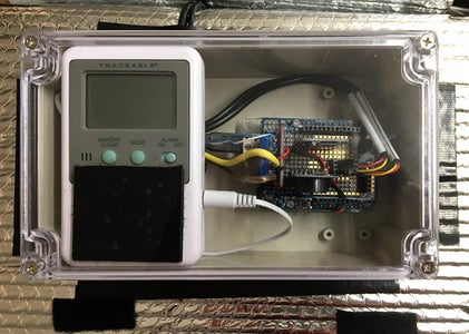 Install the Arduino System