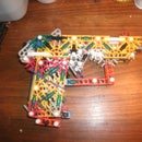 KnexChicken's Walther PPK Instructions