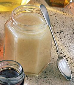 Creamed Honey DIY