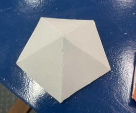Diamond Paper Weights