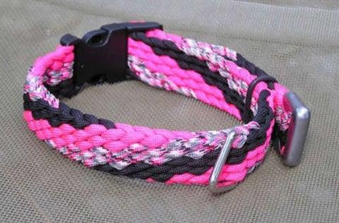 Twelve Cord Flat Weave Instructions