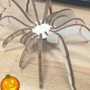 Tarantula Spider Laser Cut