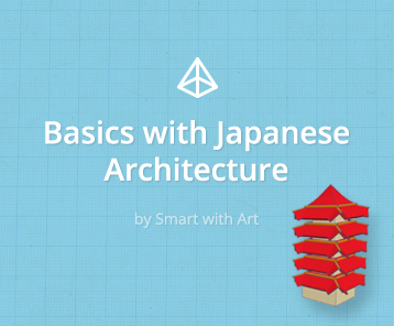 Basics With Japanese Architecture