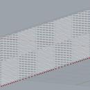 MAT 594X_3D Printing Flexible Woven Patterns