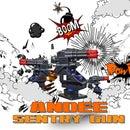 Andee Sentry Gun with Annikken Andee