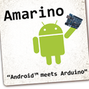 Use your android phone sensors on the arduino !
