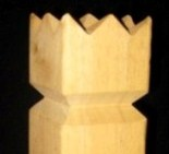 How to be King of Kubb