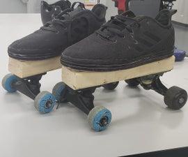Sketchy Skates
