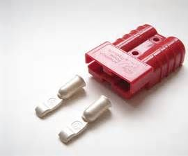 Anderson Connectors Without Crimping Tools