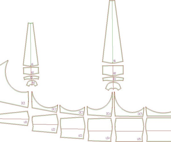 IAP 7.5m Kite