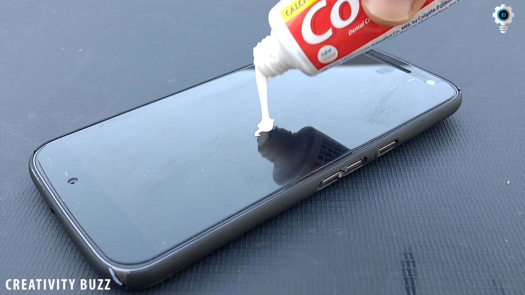 Revive Tired Cell Phone Screens