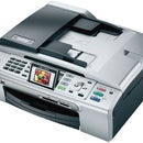 Hacking a Brother 440CN multi-function printer