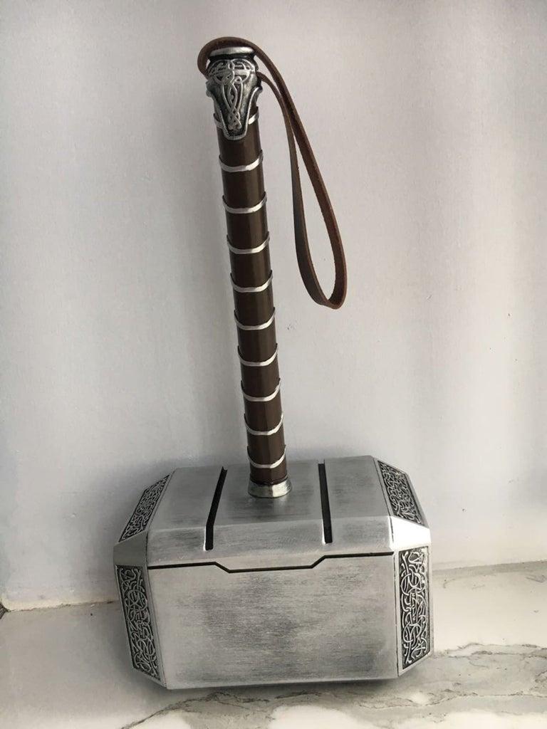 Thor's Hammer- Mjölnir