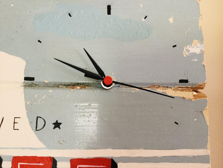 6. Clock Mechanism