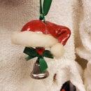 Scrambling for Santa Hats