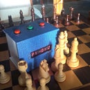 Arduino Chess Clock - Multi-game Box