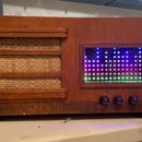 WWII Era Bluetooth Radio and GeoBox