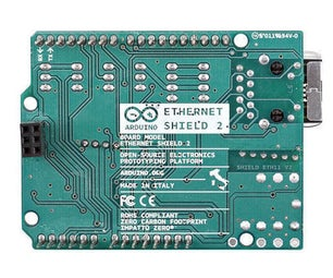 Make an Arduino SD Card Web Server
