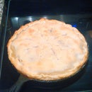 EZ Skinny Pie Peach and Jalapeno #3
