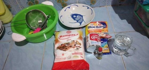 """How to Make a Milk Pie"""