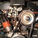Alternator Replacement - Volkswagen Upright (Type I) Motor