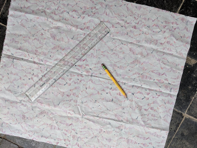 Measure and Cut Materials