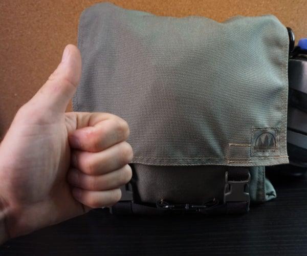 """Gray Man"" Style EDC Trauma Kit. This WILL Save Your Life!!!"