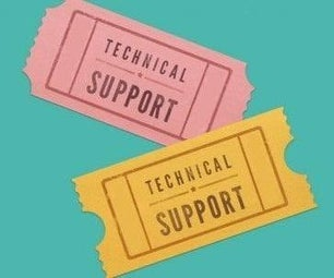 Tech Support Ticket Database Using LibreOffice
