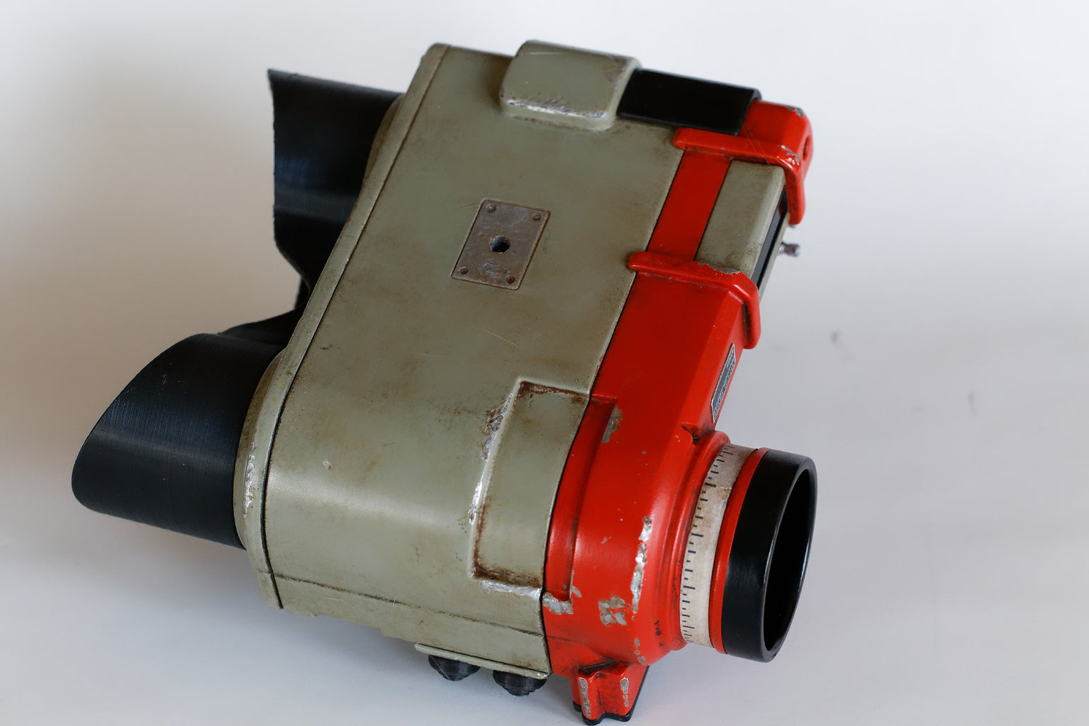 Blade Runner Optical Viewer Remix