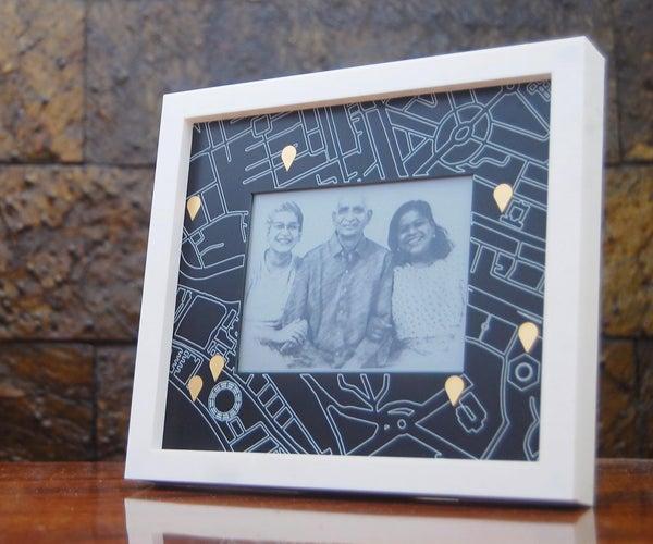 E-Paper Photo Frame