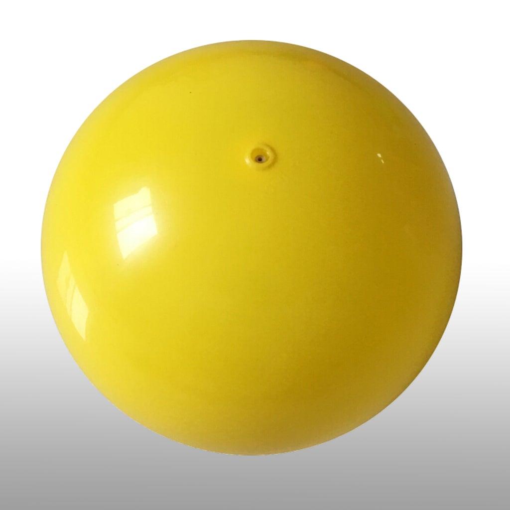 Take Yellow Plastic Ball and Fix It