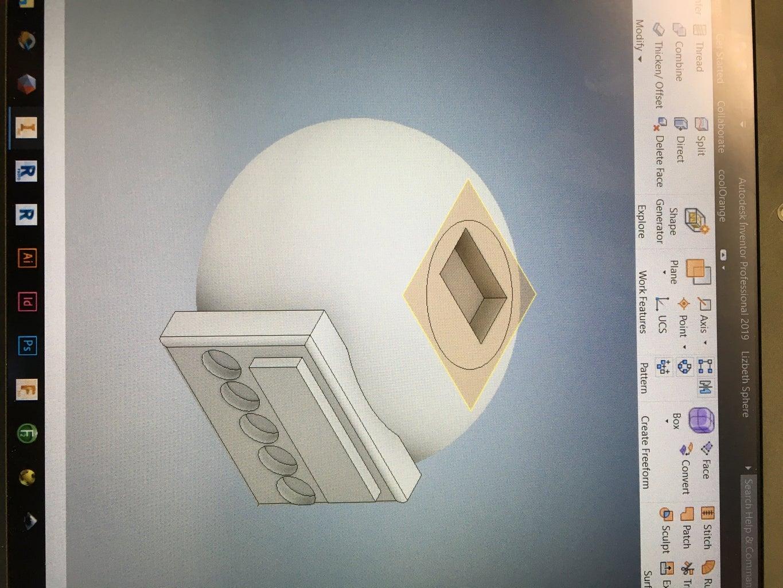 3-D Printing Programming