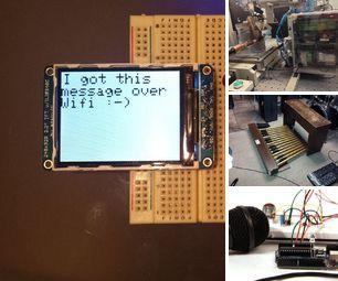 Arduino Thing