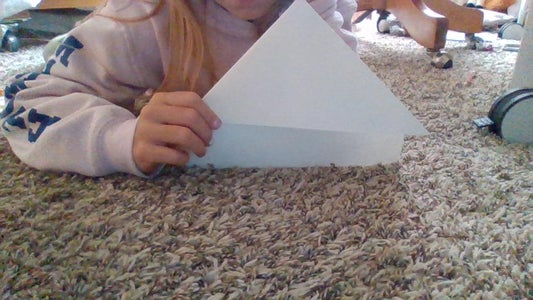 Step 3: Fold Again