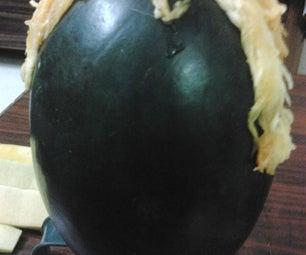 Tumbling Watermelon