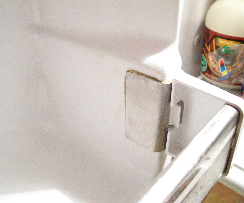 Refrigerator Liner Repair