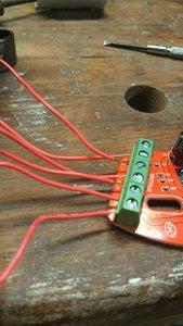 Prototype the Electronics