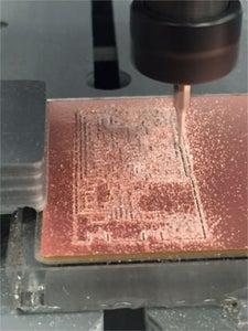 PCB Milling