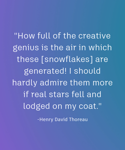 Remix a Snowflake Design or Create Your Own