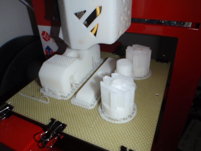 The 3D Print